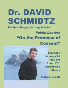 DS Public Lecture Poster